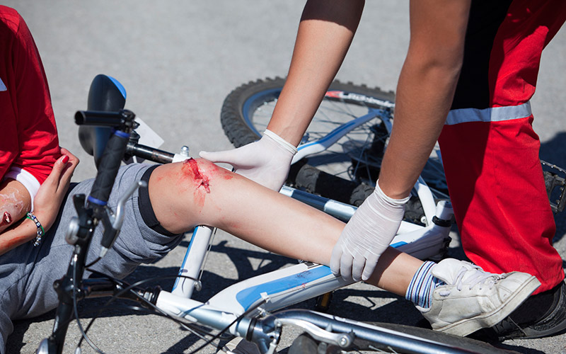 What type of injuries are eligible for compensation