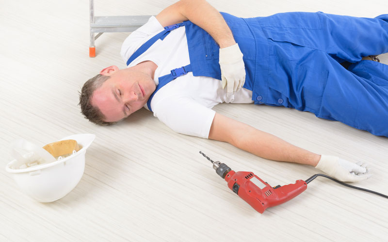 Workplace injuries: workers' compensation or a lawsuit?