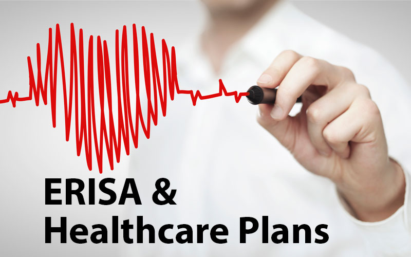ERISA and healthcare plans