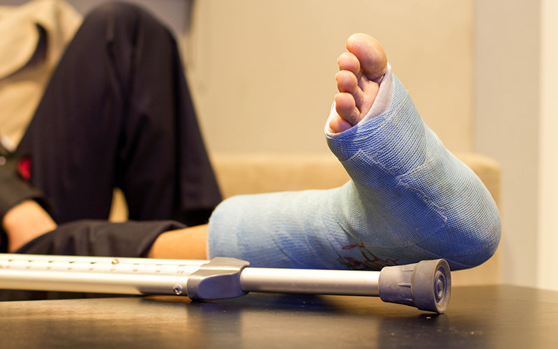 Seeking Compensation from Cases Related to Workplace Injuries
