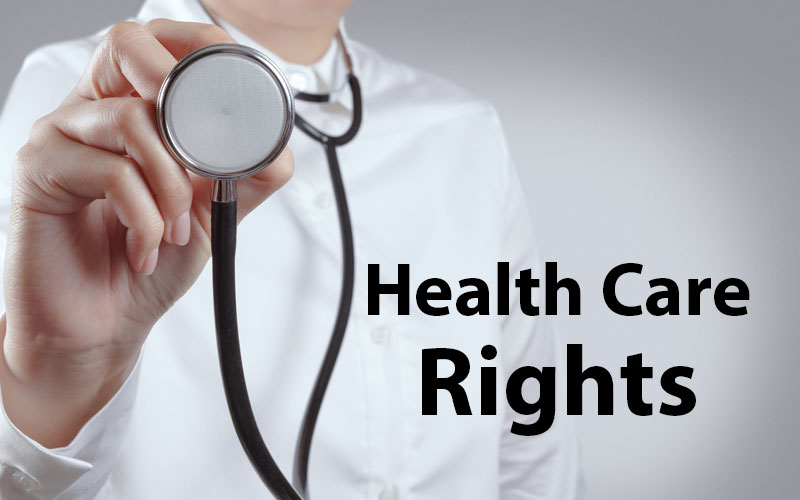 Know your health care rights for workers' compensation