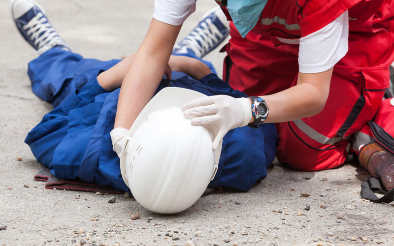 Reasonable and appropriate treatment for your workplace injury