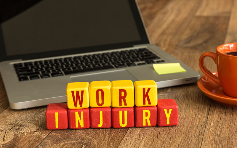 Is your employer failing to accommodate your work injury?