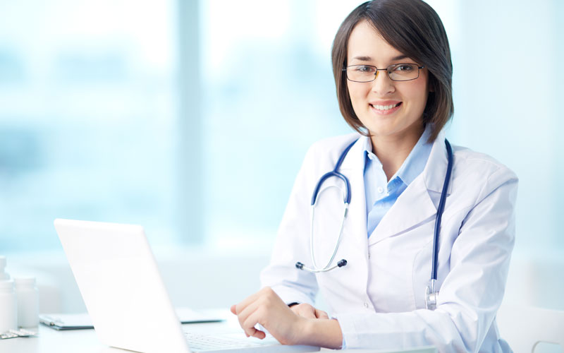 What is a predesignated personal physician?