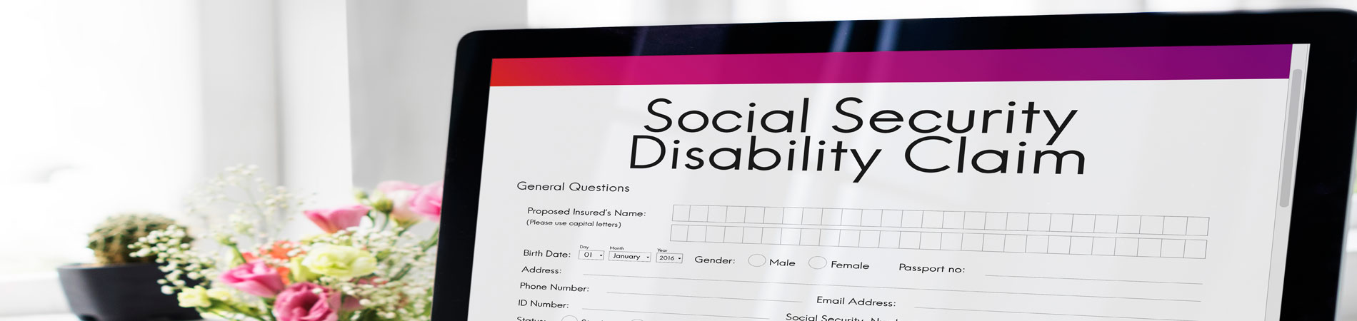 Los Angeles Social Security Disability Attorney | Social