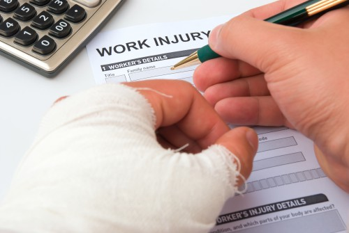 Do You Know What the Most Common Workplace Injuries Are?