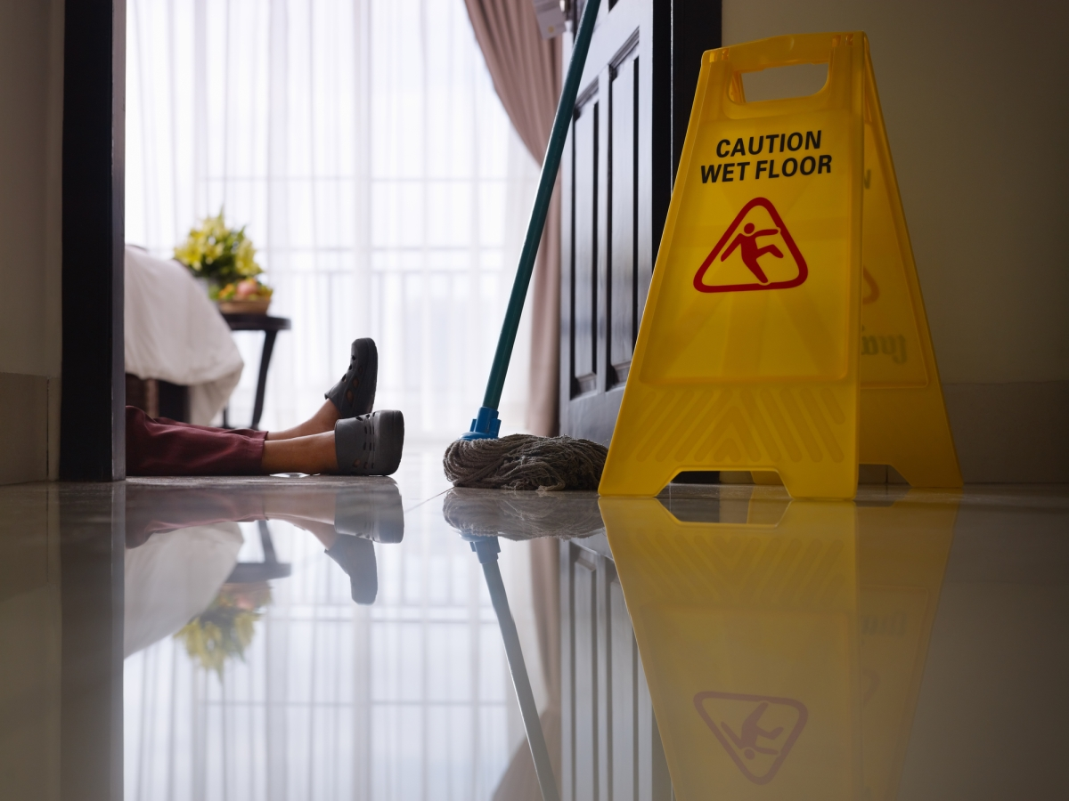 California Adopts Workplace Health and Safety Standard for Hotel Housekeepers