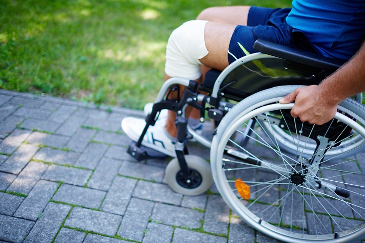 Calculating Temporary Disability Payments: How Much Will You Receive?