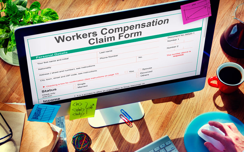 What Insurance Companies Know About You After Filing A Workers' Compensation Claim