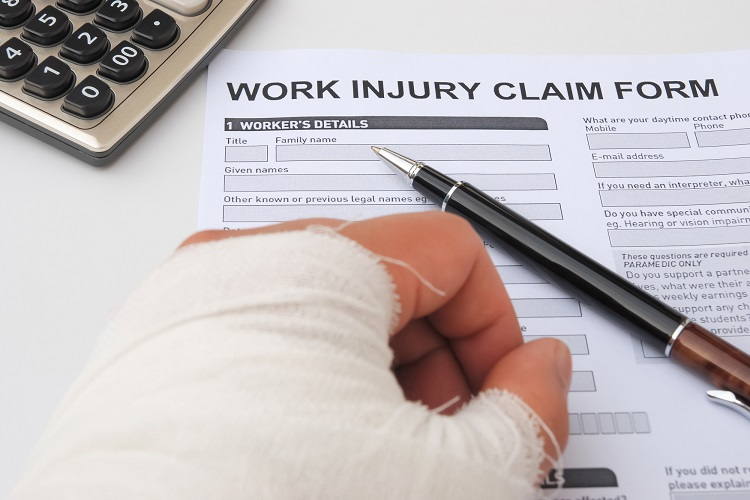Workers' Compensation In California: What Are Your Legal Rights After A Workplace Injury?