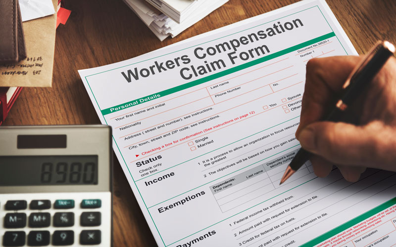What If My Workplace Injury Was My Fault? Can I Still Get Workers' Compensation Benefits?
