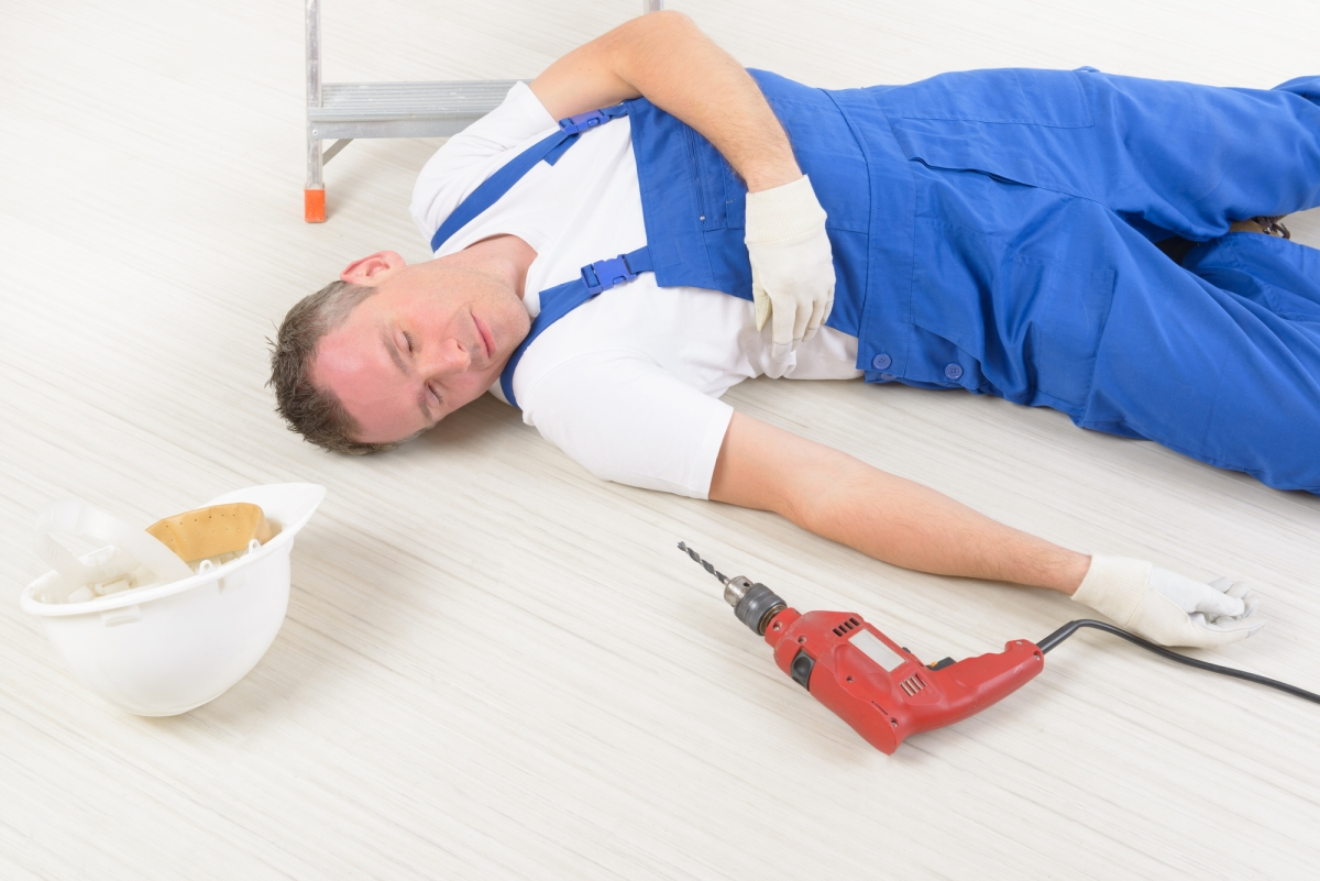 Why Do I Need a Workers Compensation Attorney?