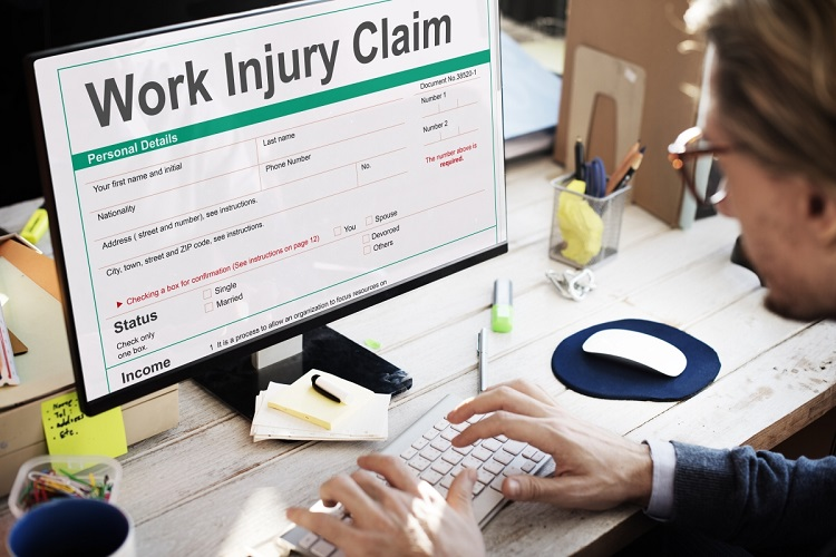 Do You Need to Report Minor Workplace Injuries?