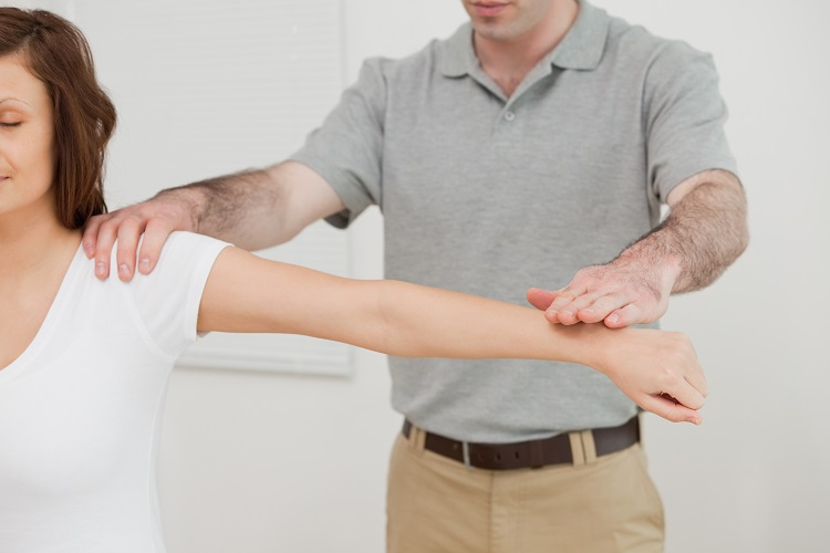 Worker's Comp and Rotator Cuff Injuries